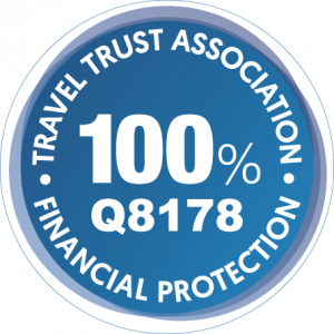 TTA Membership No. Q8178 100% Financial Protection