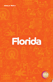 Gold Medal Florida brochure